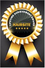 hairsite lifetime achievement award